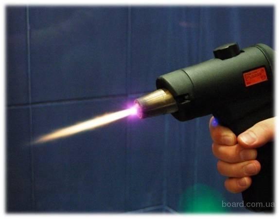 Плазма генератор своими руками