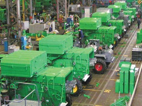 Сельскохозяйственное машиностроение россии реферат 3451
