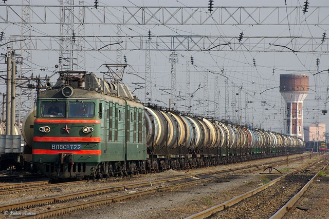 Из Минска в китайский Харбин открыли железнодорожный маршрут