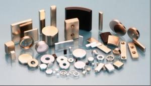 Использование неодимовых магнитов в промышленности