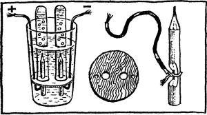 Как выделить водород из воды?
