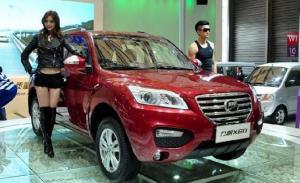 Стоят ли китайские автомобили внимания?