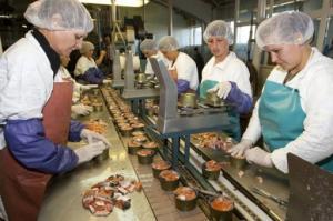 Способы организации общего труда на отечественных предприятиях не отвечают современным требованиям