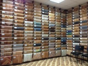 Как начать бизнес по продаже линолеума?