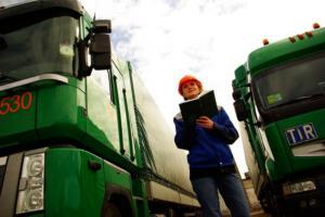 Подготовка по организации перевозок автомобильным транспортом для абитуриентов
