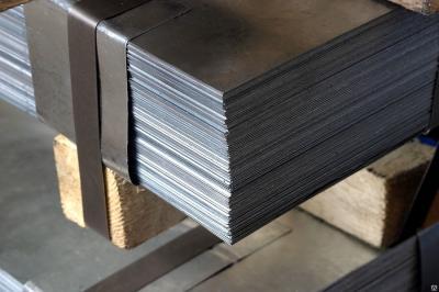 Применение свинцового листа в промышленной сфере