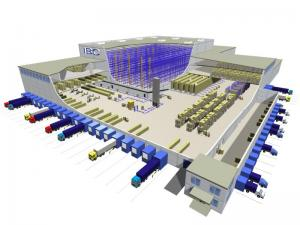 Система управления складскими помещениями: прогрессивный и индивидуальный подход