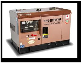 Электроснабжение дома: секреты грамотного выбора электрогенератора