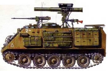 М113А1