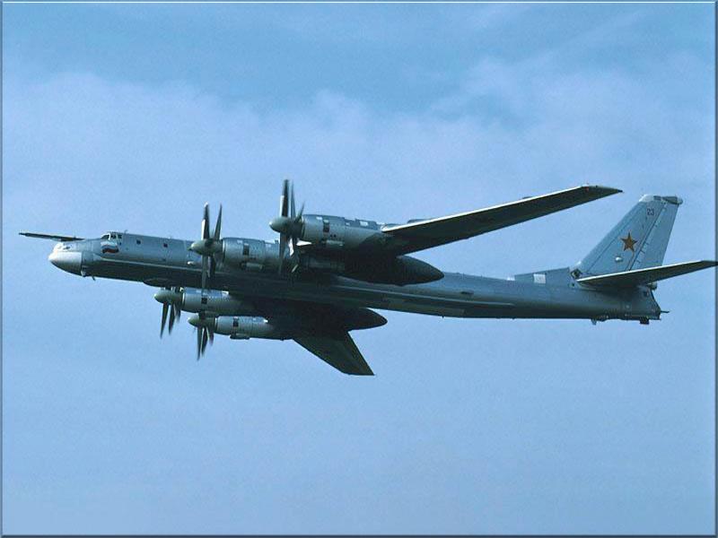ТУ-95 BEAR