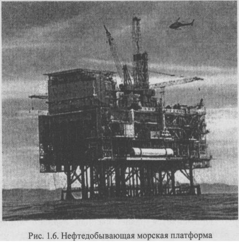 Буровое оборудование для разведочных и эксплутационных скважин