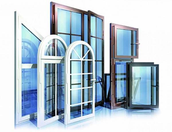 Пластиковые окна с пвх