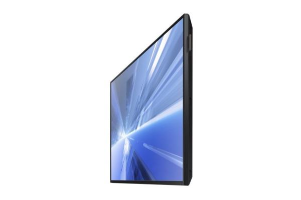 Обзор телевизора Samsung DB40D