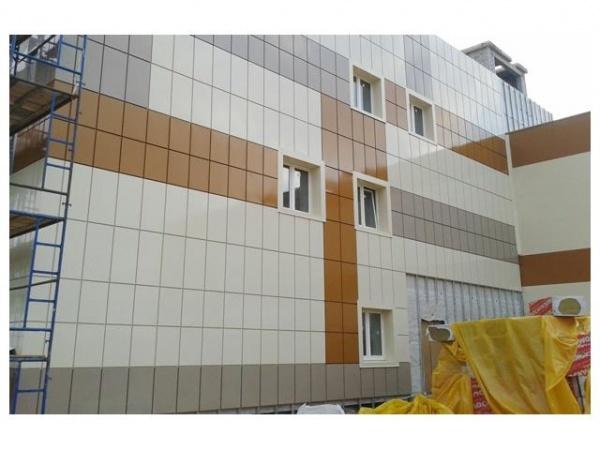 Решение проблем с пожаробезопасностью фасадов найдено - использование метталокассет