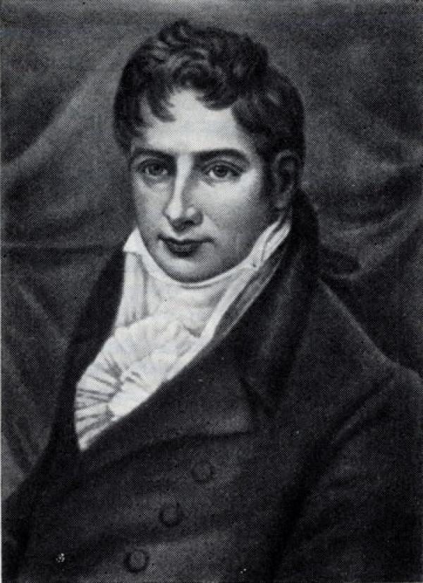 РОБЕРТ ФУЛТОН (1765—1815)