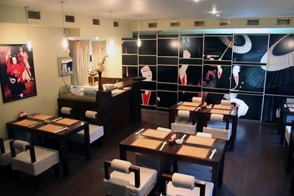 Бизнес идея - открытие суши бара