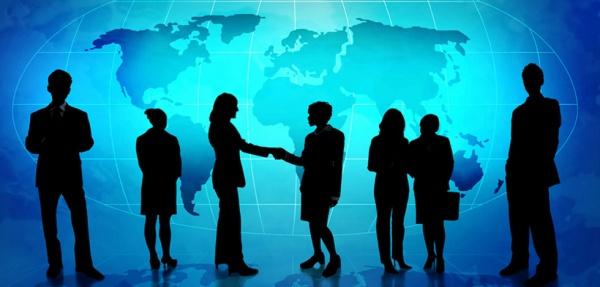 Профессиональный перевод - условное разделение