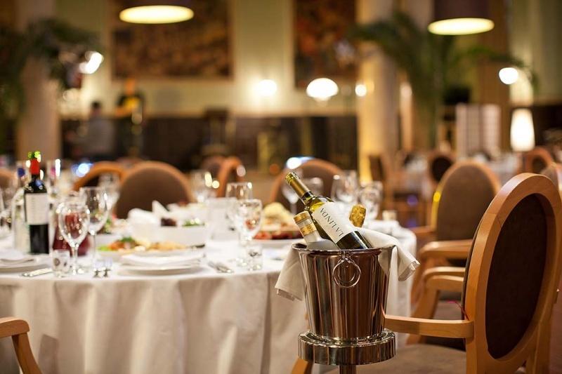 Как открыть свой ресторан?