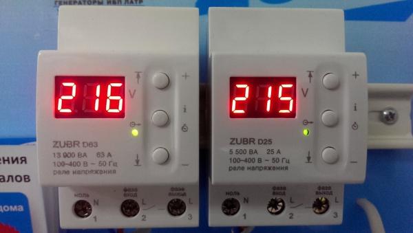 Как выбрать микропроцессорные релейные устройства для квартиры?
