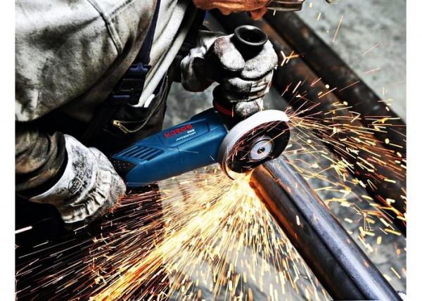Демонтаж металлоконструкций от компании