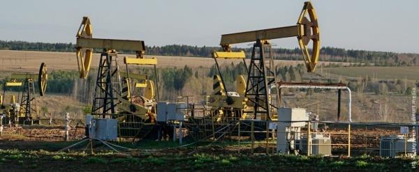Мониторинг нефтегазового сектора при помощи безпилотников