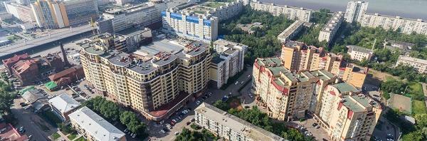 Выбери новостройку в лучших районах Омска
