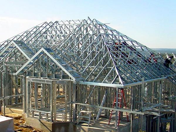строительстве, металлов, виды