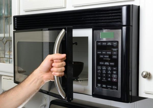 Приобретаем современную микроволновую печь