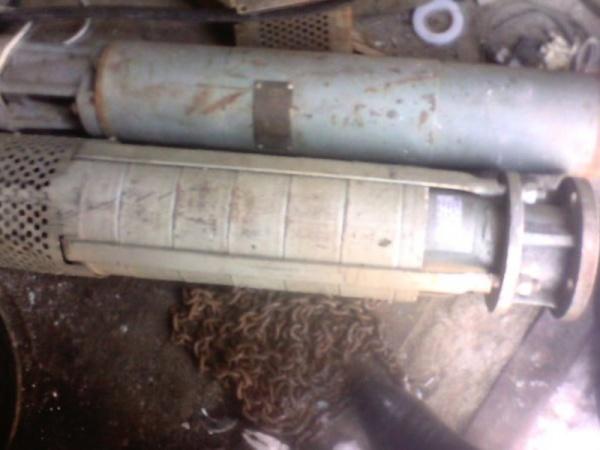 Погружные насосы: особенности оборудования для автономной подачи воды из скважин