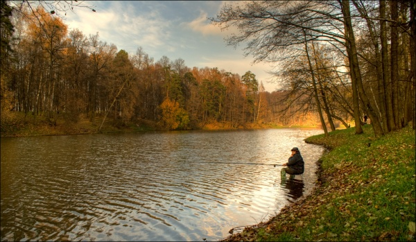 Осенняя рыбалка: советы и рекомендации
