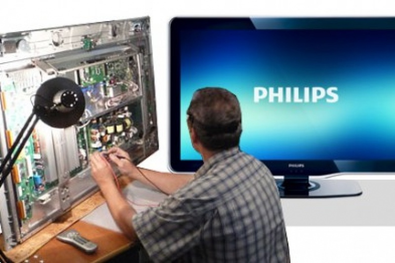 Об услугах ремонта телевизоров