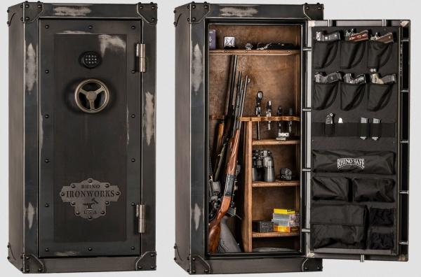 Cейф для оружия: как выбрать оружейный сейф? Практические советы