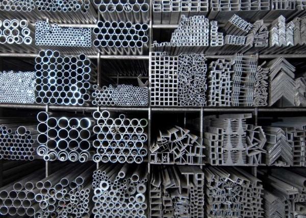 Производство металлопроката и виды