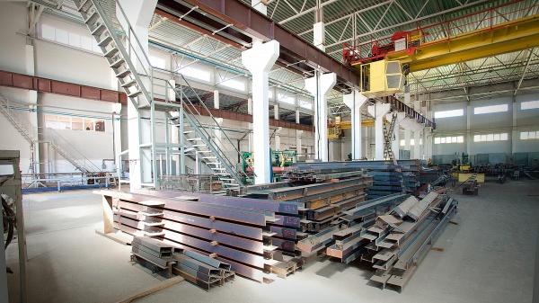 Производство и расчёт стоимости металлоконструкций