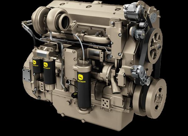 Так ли важен профессионализм при ремонте двигателей John Deere?
