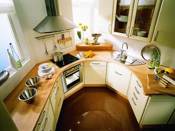 Важные предметы обустройства кухни и где их лучше купить
