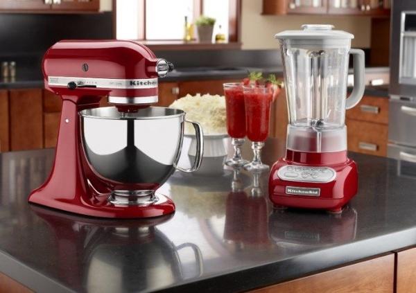 Поиск и выбор бытовой техники для кухни разного назначения