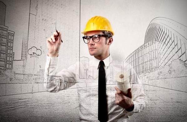 Архитектурное проектирование — проектная документация