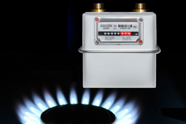 Как выбрать газовый счётчик?