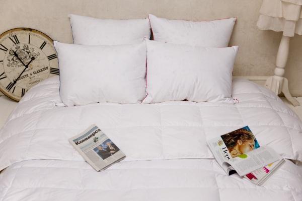 Правильный выбор подушки – залог здоровья
