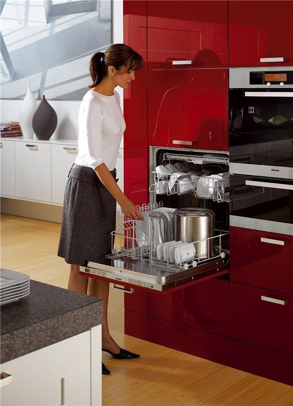 О посудомоечных машинах