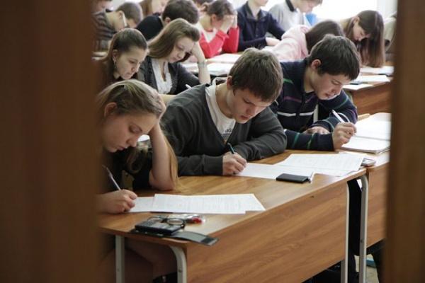 ЦТ и технические специальности: когда и как готовиться к экзаменам