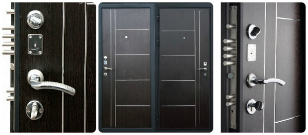 Обзор рынка производителей дверей Банковского класса защиты