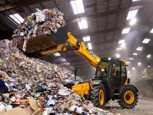 Вывоз любого мусора в кратчайшие сроки