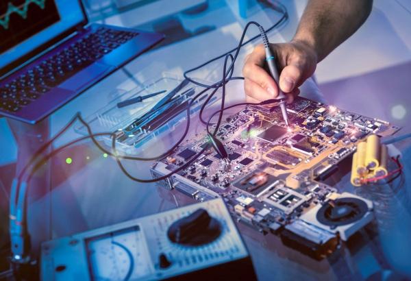 Промышленная электроника - покупка или ремонт