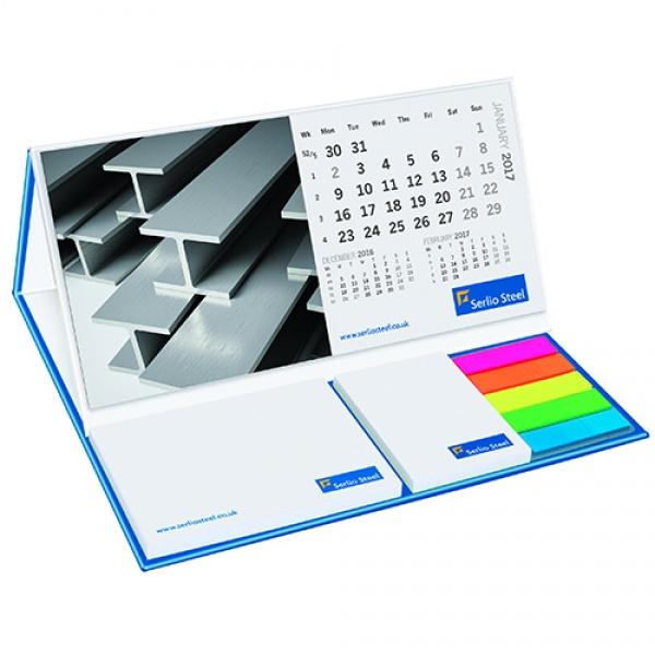 Необычные календари для организации рабочего пространства