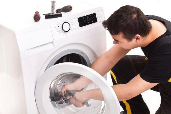 Обслуживание бытовой техники. Ремонт стиральных машин