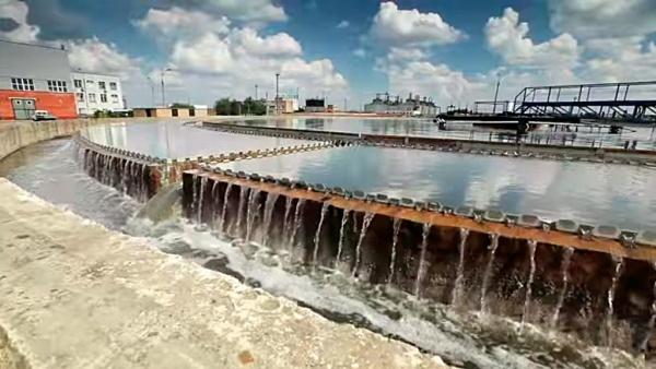 Для чего нужна техническая вода