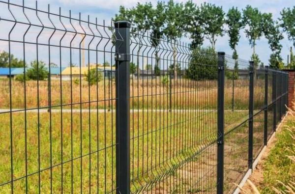 Как выбрать качественный 3D забор?