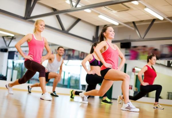Спорт, здоровье и фитнес